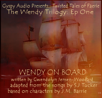 Wendy On Board