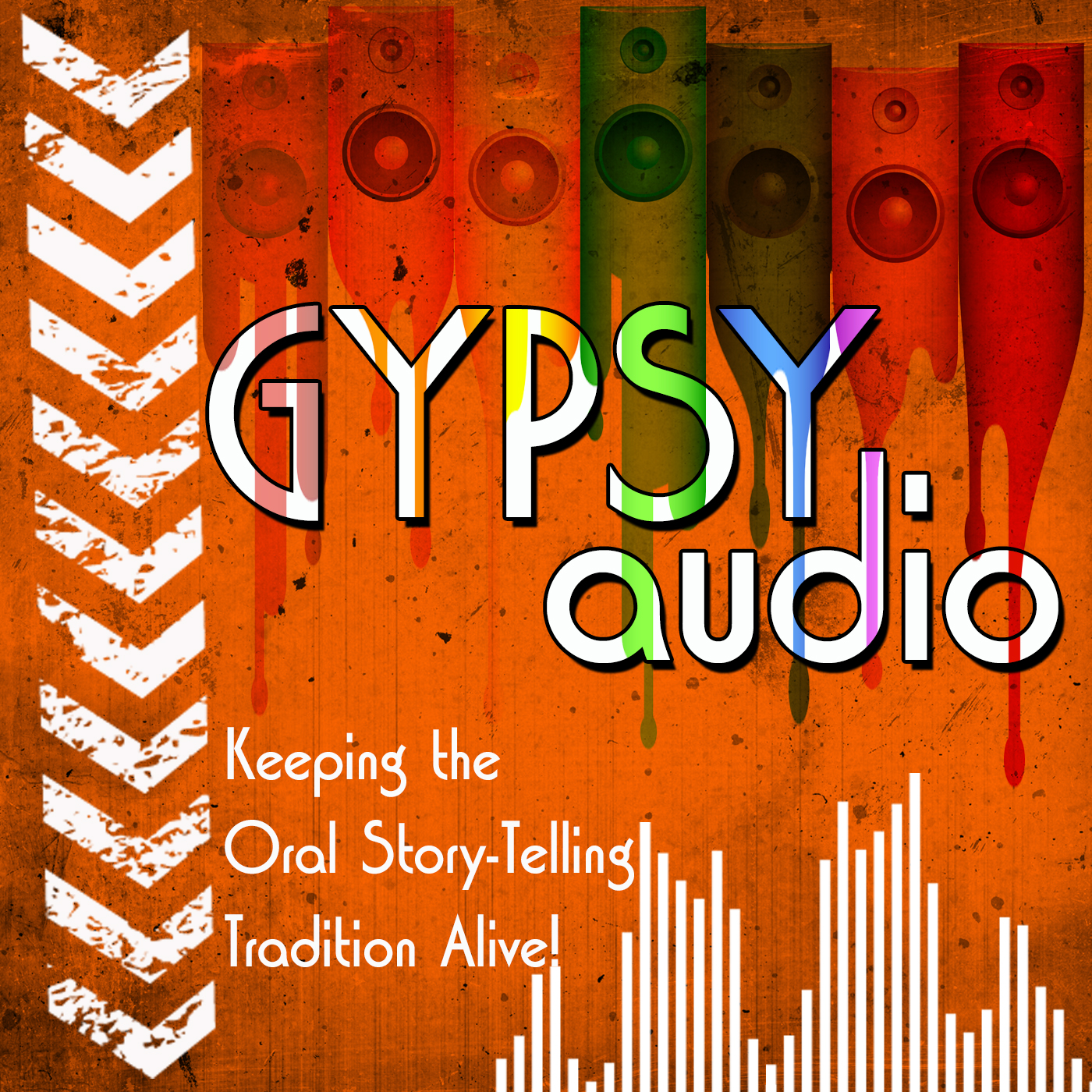 Gypsy Audio